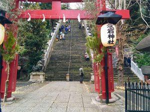 訪れたい関東周辺パワースポット2018
