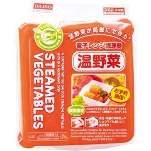 温野菜調理器具