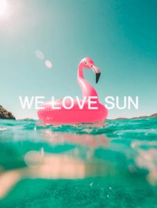 FEMMUE WE LOVE SUN8