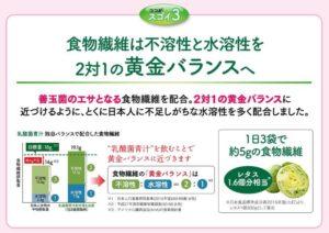 ヘルスマネージ乳酸菌青汁4